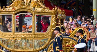 Rijksoverheid stelt informatie Prinsjesdag beschikbaar via website en app
