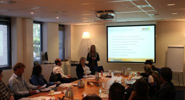 Impressie workshop 'ICT-contracten in de praktijk'