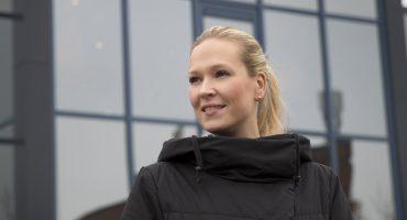 Lotte de Bruijn nieuwe directeur Nederland ICT