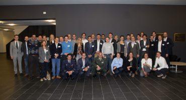 YIP presenteert nieuwe Challenge op Defensie Cyber Symposium