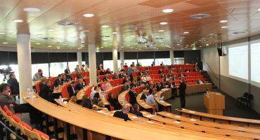 Boeiende presentaties op SaaS Cloud Symposium 'Cloud for Europe, Europe for Cloud'
