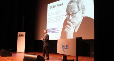Inspirerende Software VOC-bijeenkomst over marketing bij AFAS