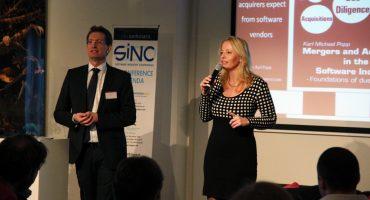 Nederlandse software sector toont internationale ambitie op Software Industry Conference