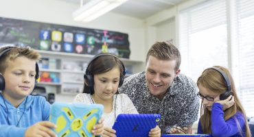 Curriculum.nu zet grote stap naar een digitaal geletterd Nederland