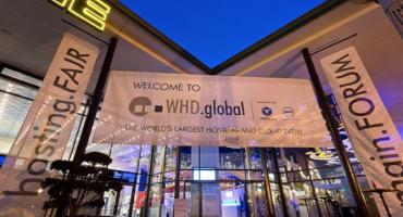 Terugblik op World Hosting Days 2016
