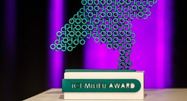 Nominaties ICT Milieu Award 2017 bekend