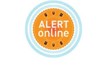 Geef aandacht aan cyber security tijdens Alert Online