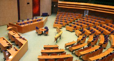 Wetsvoorstel Uitvoeringswet Avg (UAvg) naar Tweede Kamer