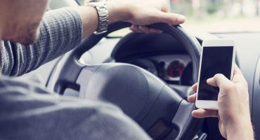 Column Lotte de Bruijn: 'Intelligent autorijden'