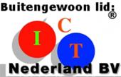 Logo: ICT Nederland