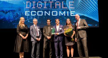 ICT Milieu Award 2017 voor IBM, Tennet en Vandebron