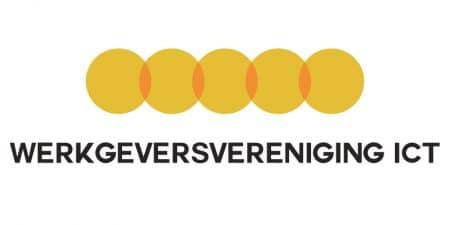 Werkgeversvereniging Nederland ICT logo