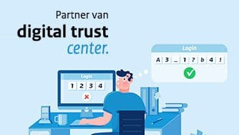 Het Digital Trust Center is online