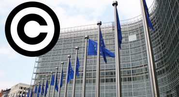 Europees Parlement stemt hervorming auteursrecht weg