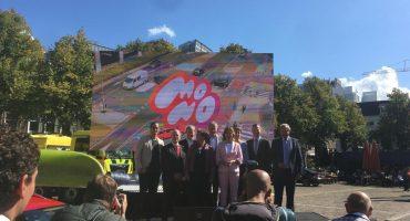 Verkeersveiligheidscampagne 'MONO, ongestoord onderweg' gelanceerd