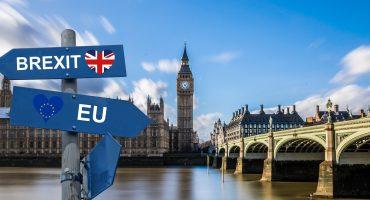 Column Lotte de Bruijn: 'Brexit-spanning'