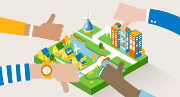 ICT Markttoets Omgevingswet benadrukt urgentie voor overheden