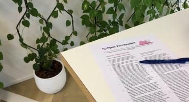 Nieuw product: Duitse NLdigital Voorwaarden
