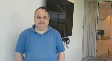 Alex de Joode neemt afscheid van NLdigital