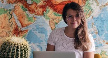 In gesprek met young professional Maaike Bruggeling van CGI