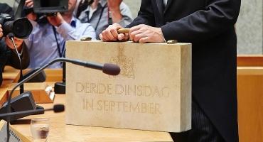 Prinsjesdag 2020: weinig erkenning voor digitale sector die Nederland onder Corona draaiende houdt