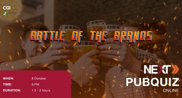 Pubquiz: Battle of the Brands