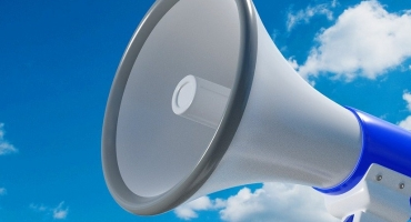Column Lotte de Bruijn: 'Wake-up call'