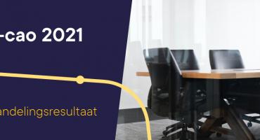 Onderhandelingsresultaat ICK-cao 2021 bereikt