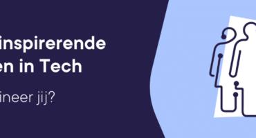 Welke vrouwelijke Tech-collega nomineer jij?